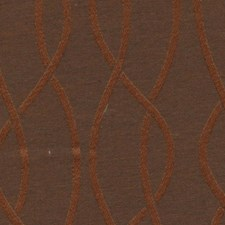 Chocolate Drapery and Upholstery Fabric by RM Coco