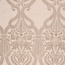Gilded Drapery and Upholstery Fabric by RM Coco