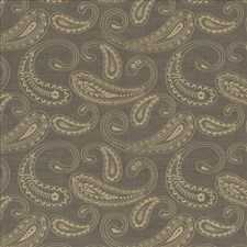 Gunmetal Drapery and Upholstery Fabric by Kasmir