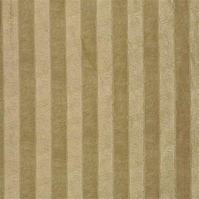 Straw Stripes Drapery and Upholstery Fabric by Groundworks
