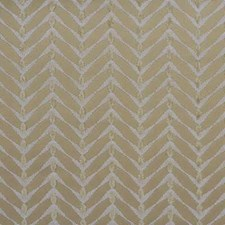 Beige/Snow Modern Drapery and Upholstery Fabric by Groundworks