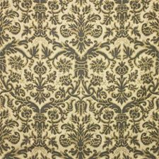Tan Print Drapery and Upholstery Fabric by Groundworks