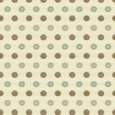 Lavender Dots Drapery and Upholstery Fabric by Groundworks