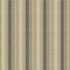 Metal Stripes Drapery and Upholstery Fabric by Groundworks