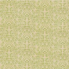 Meadow Botanical Drapery and Upholstery Fabric by Groundworks