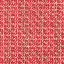 Cerise Modern Drapery and Upholstery Fabric by Groundworks