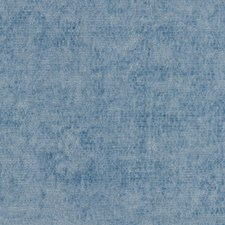 Blue Solid Drapery and Upholstery Fabric by Groundworks