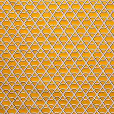 Soufre Drapery and Upholstery Fabric by Scalamandre