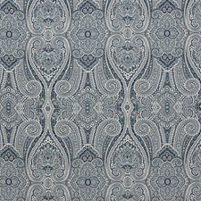 Faience Drapery and Upholstery Fabric by Scalamandre