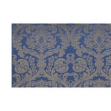 Roy Drapery and Upholstery Fabric by Scalamandre