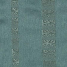 Sea Green Drapery and Upholstery Fabric by Highland Court