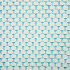 Teal Drapery and Upholstery Fabric by Pindler