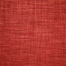 Chili Solid Drapery and Upholstery Fabric by Pindler