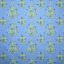 Lagoon Traditional Drapery and Upholstery Fabric by Pindler
