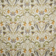 Orchid Traditional Drapery and Upholstery Fabric by Pindler