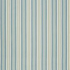 Blue Traditional Drapery and Upholstery Fabric by JF