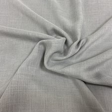 Purple/Gray Plain Drapery and Upholstery Fabric by JF