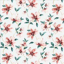 Rose Drapery and Upholstery Fabric by Kasmir