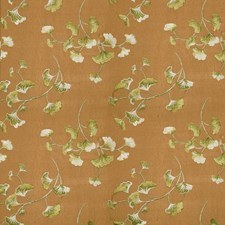 Terracotta Drapery and Upholstery Fabric by Kasmir