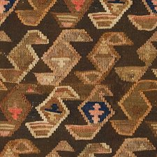 Ochre Contemporary Drapery and Upholstery Fabric by Kravet