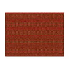 Rouge Dore Texture Drapery and Upholstery Fabric by Brunschwig & Fils