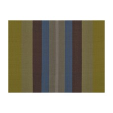 Chartreuse Stripes Drapery and Upholstery Fabric by Brunschwig & Fils