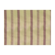 Rose Stripes Drapery and Upholstery Fabric by Brunschwig & Fils