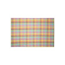 Multi Plaid Drapery and Upholstery Fabric by Brunschwig & Fils