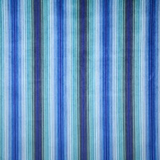 Pool Stripe Drapery and Upholstery Fabric by Pindler