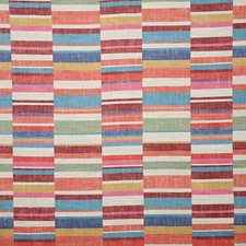 Rhubarb Ethnic Drapery and Upholstery Fabric by Pindler