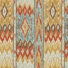 Jewel Ikat Drapery and Upholstery Fabric by Kravet