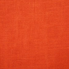 Paprika Solid Drapery and Upholstery Fabric by Pindler