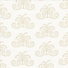 Sweet Cream Drapery and Upholstery Fabric by Kasmir