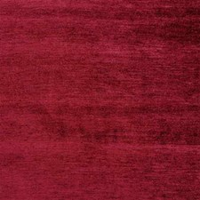 Wine Solids Drapery and Upholstery Fabric by G P & J Baker