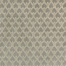 Beige/Taupe/Metallic Metallic Drapery and Upholstery Fabric by Kravet