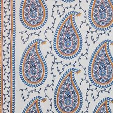 Tidewater Drapery and Upholstery Fabric by RM Coco
