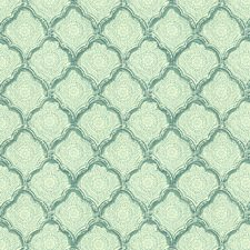 Aquamist Small Scales Drapery and Upholstery Fabric by Kravet