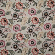 Multi Contemporary Drapery and Upholstery Fabric by Pindler