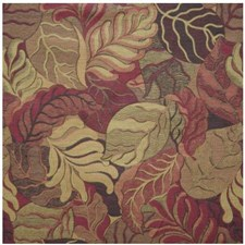 Tigerlily Drapery and Upholstery Fabric by Stout