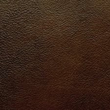 L-Portofin-Sable Leather Drapery and Upholstery Fabric by Kravet