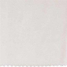 Ivory Small Scales Drapery and Upholstery Fabric by Laura Ashley