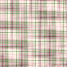 Willow Check Drapery and Upholstery Fabric by Laura Ashley