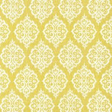 Empire Gold Drapery and Upholstery Fabric by Kasmir