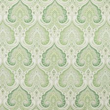 Leaf Damask Drapery and Upholstery Fabric by Kravet