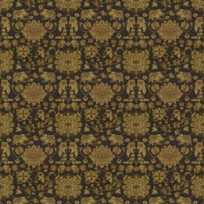 Brown/Camel Drapery and Upholstery Fabric by Ralph Lauren