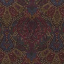 Grenadine Drapery and Upholstery Fabric by Ralph Lauren