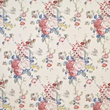 Summer Canvas Drapery and Upholstery Fabric by Ralph Lauren