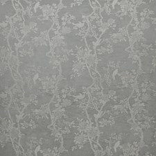 Pewter Drapery and Upholstery Fabric by Ralph Lauren