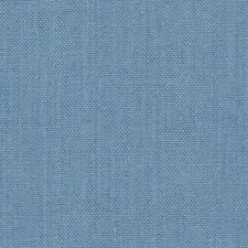 Cerulean Blue Drapery and Upholstery Fabric by Ralph Lauren