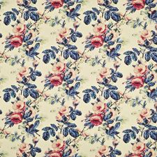 Americana Drapery and Upholstery Fabric by Ralph Lauren